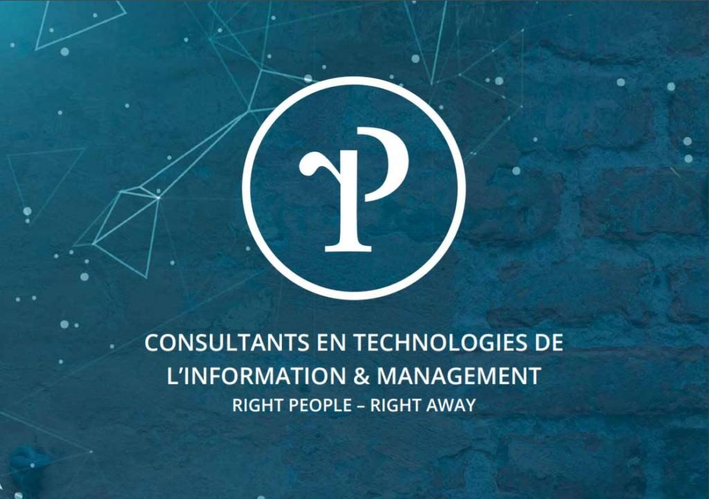 Consultants en technologies de l'information