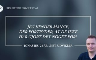 Junior .Net-udvikler