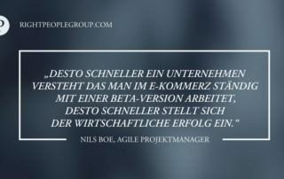 Nils Boe