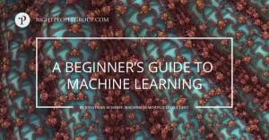 A Beginner's Guide to Machine Learning