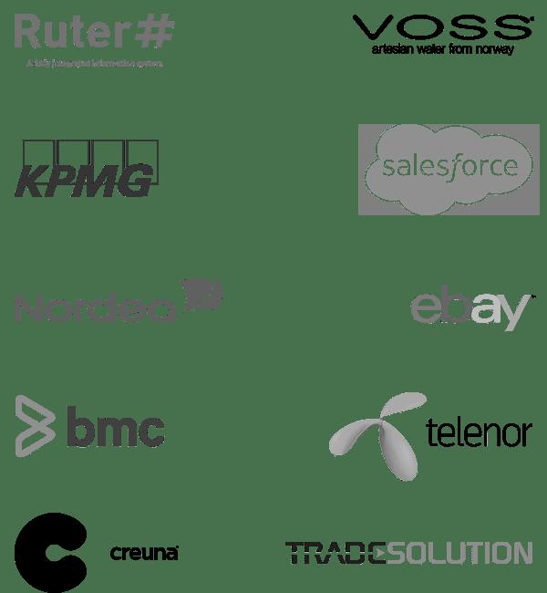 Frilans IT-konsulenter i Norge