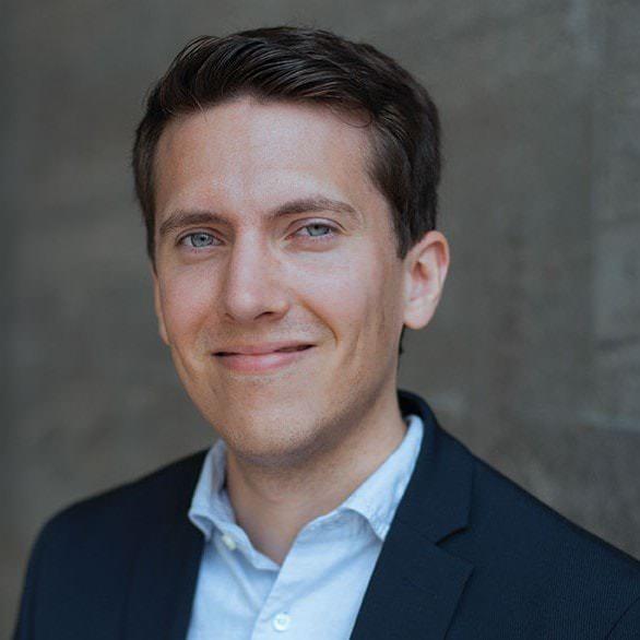 Andreas Pettersson CTO