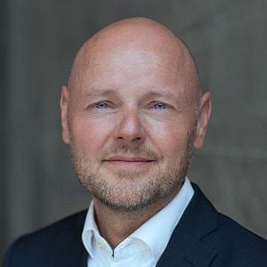 Henrik Deichmann Arent