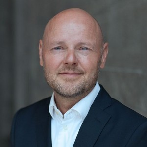 Henrik Arent, International CEO and Founder