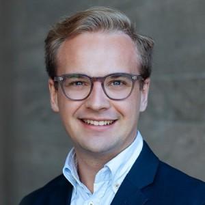Konsultansvarig Hjalmar Lundin