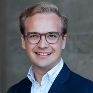 Hjalmar Lundin Consultant Manager Sweeden