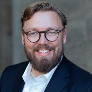 Jacques de Bourbon-Parme Consultant manager Denmark
