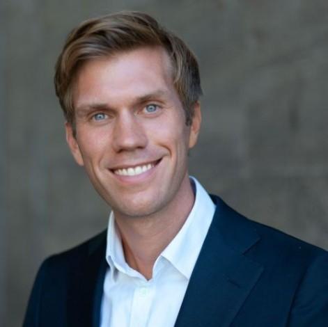 Soren Rosenmeier International CEO