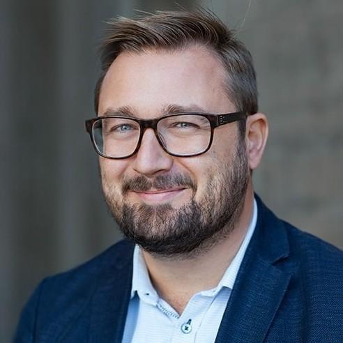 Ulrik Calum Partner