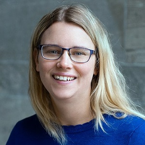 Katrin Jung - Head of Finance