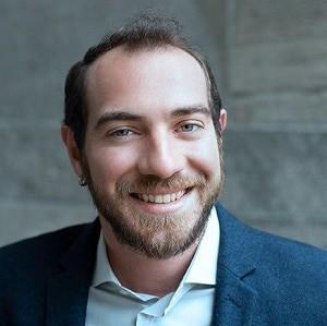 Consultant Manager Sebastiano Piccinno