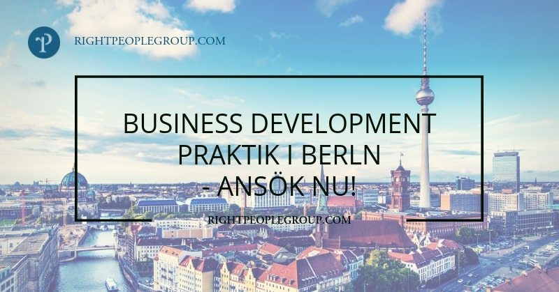 Business development praktik