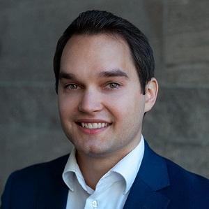 Consultant Manager Leo Laitinen