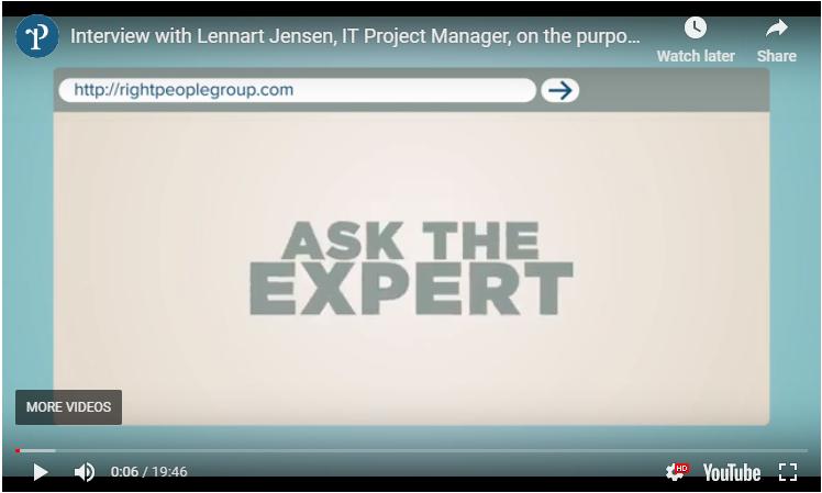 Intranetimplementering – 12 spørgsmål til eksperten