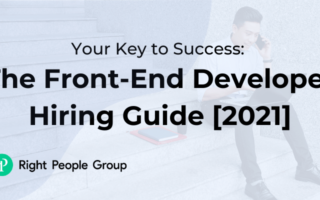 Your Key to Success: The Front-End Developer Hiring Guide [2021]